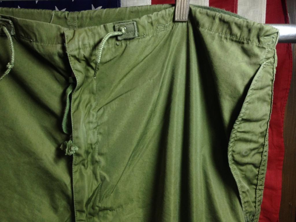 神戸店6/25(土)ヴィンテージ入荷!#3 30\'s U.S.M.C.  Metal Button Chino Trousers!!!(T.W.神戸店)_c0078587_21563892.jpg