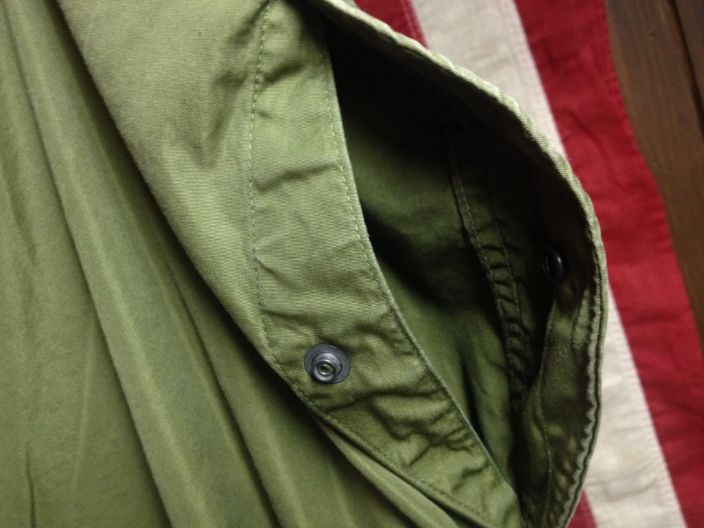 神戸店6/25(土)ヴィンテージ入荷!#3 30\'s U.S.M.C.  Metal Button Chino Trousers!!!(T.W.神戸店)_c0078587_21564970.jpg