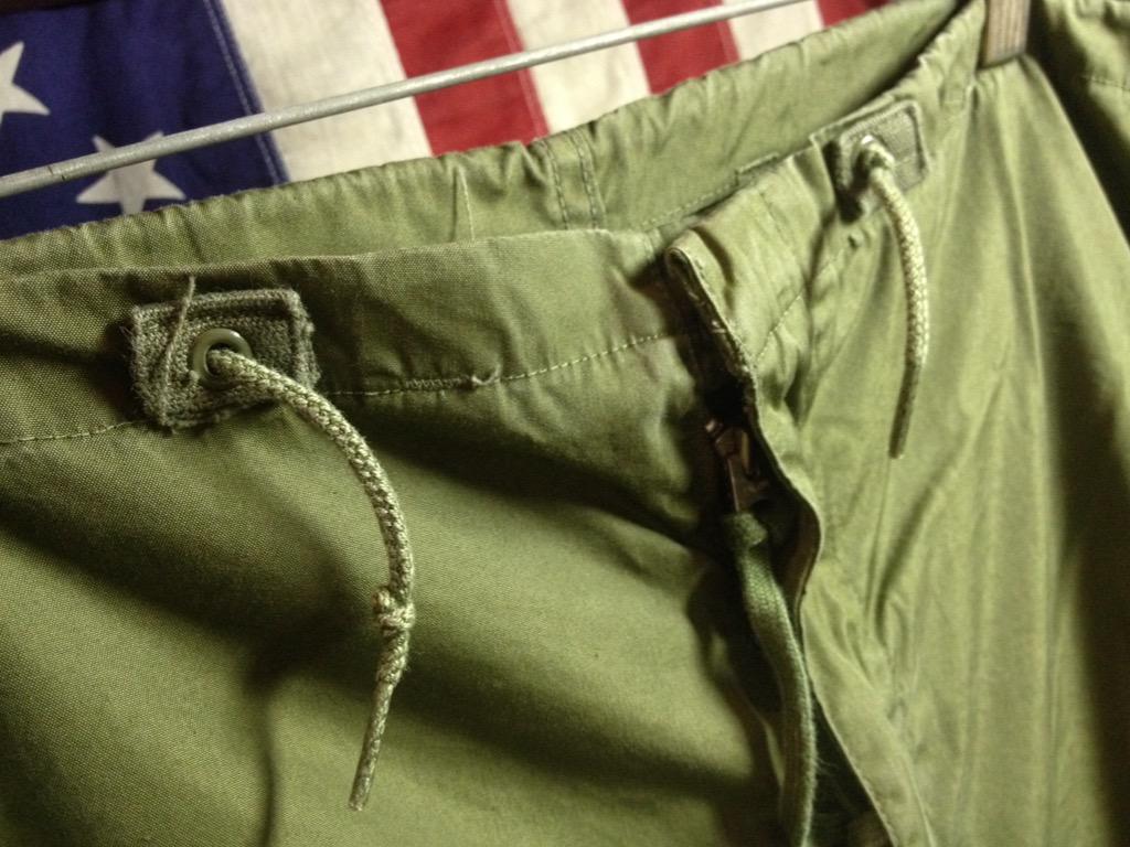 神戸店6/25(土)ヴィンテージ入荷!#3 30\'s U.S.M.C.  Metal Button Chino Trousers!!!(T.W.神戸店)_c0078587_21574292.jpg
