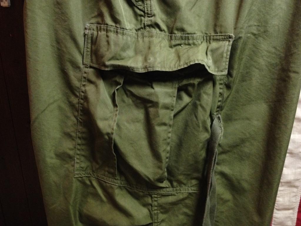 神戸店6/25(土)ヴィンテージ入荷!#3 30\'s U.S.M.C.  Metal Button Chino Trousers!!!(T.W.神戸店)_c0078587_215756.jpg
