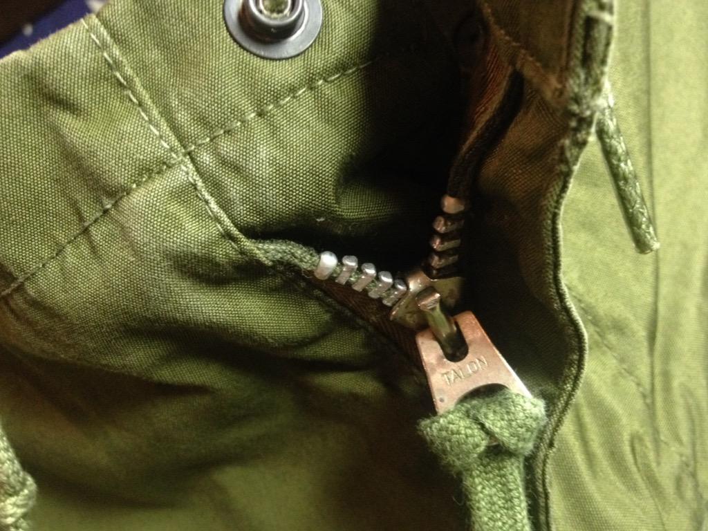 神戸店6/25(土)ヴィンテージ入荷!#3 30\'s U.S.M.C.  Metal Button Chino Trousers!!!(T.W.神戸店)_c0078587_21575645.jpg