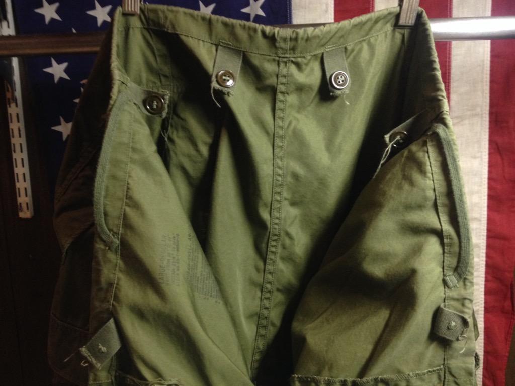 神戸店6/25(土)ヴィンテージ入荷!#3 30\'s U.S.M.C.  Metal Button Chino Trousers!!!(T.W.神戸店)_c0078587_21581225.jpg