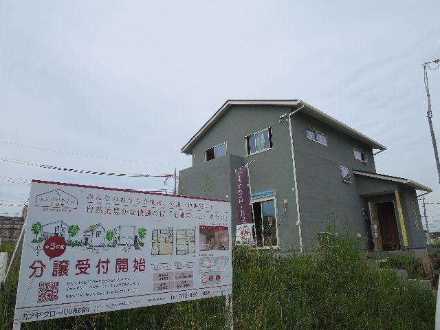 富田林市 K様邸_a0242500_1325332.jpg