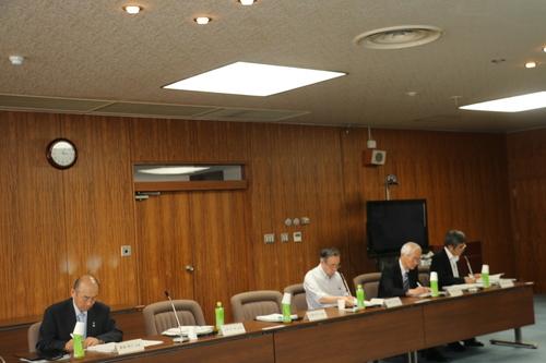 山形大学校友会理事会(第20回)に出席_c0075701_2057674.jpg