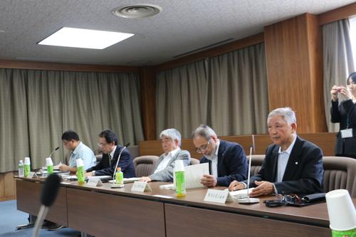 山形大学校友会理事会(第20回)に出席_c0075701_2057924.jpg