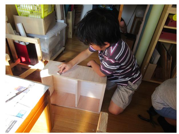木工しごと③・小学生(上高野)_f0211514_21414867.jpg