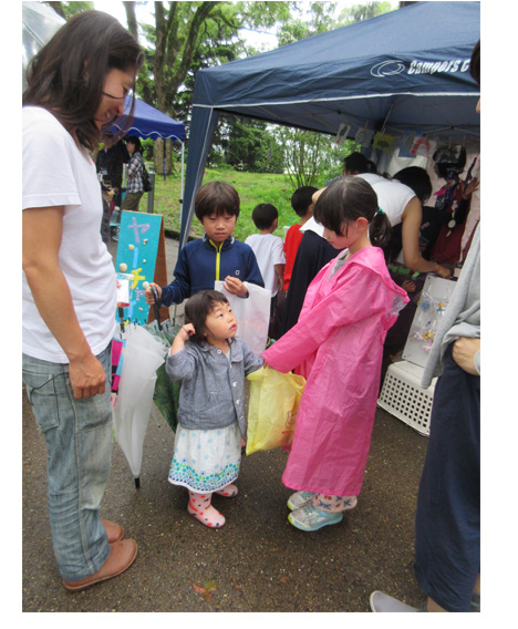 マーケットへ・小学生クラス(上高野)_f0211514_22462892.jpg
