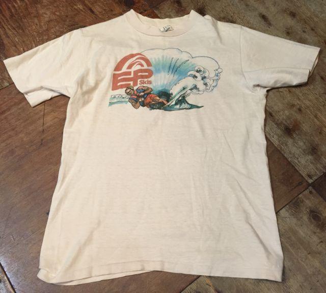 6月25日(土)入荷!  70s~ HANES  BEEFY Tシャツ!_c0144020_14281672.jpg