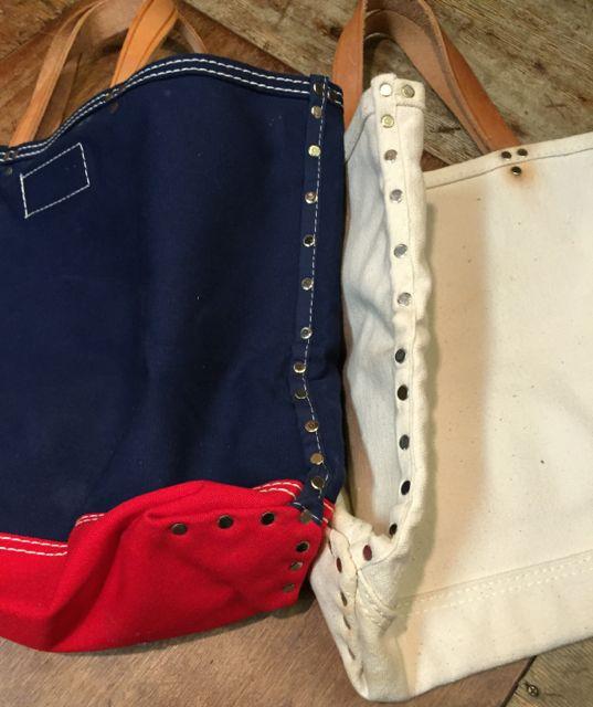 6月25日(土)入荷!McGarry Leather Toto bag!_c0144020_1521421.jpg