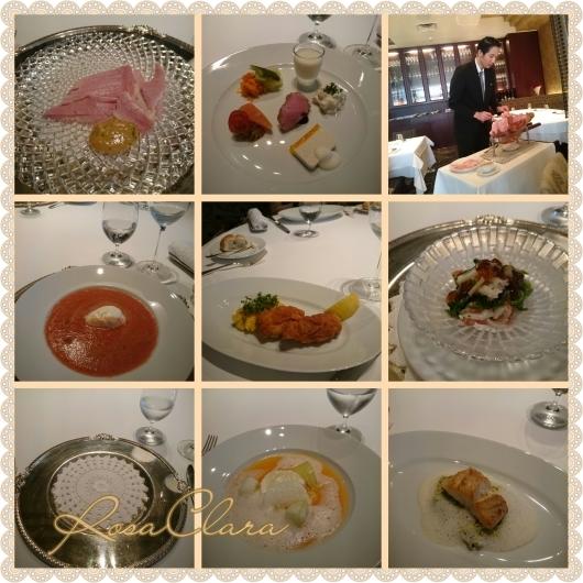 オーストリア料理を楽しみました_f0230127_11323321.jpg