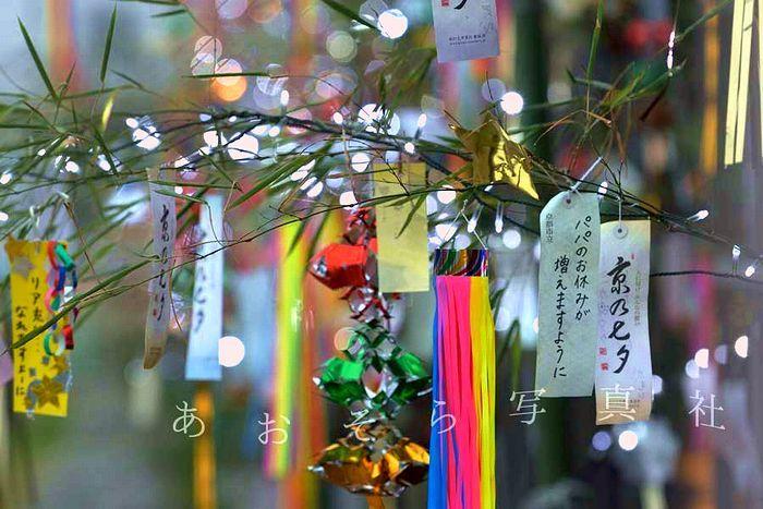 四季を感じながら丁寧に暮らすために知っておくべき日本の年間行事・イベントのおさらい【7月編】_d0350330_12075975.jpg