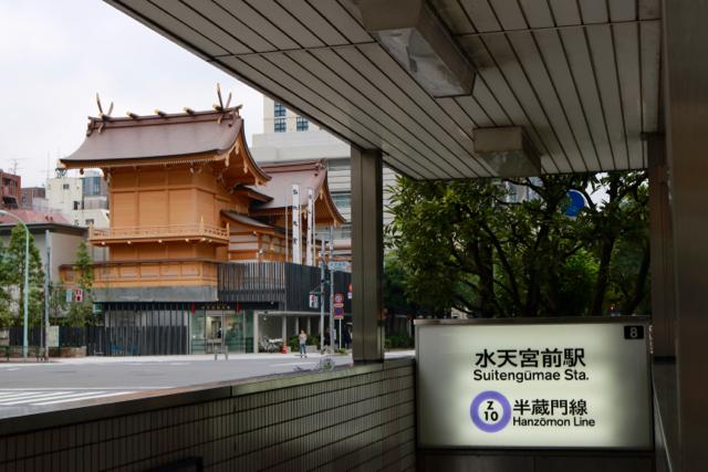 【東京メトロ 半蔵門線】part 3_f0348831_22053533.jpg