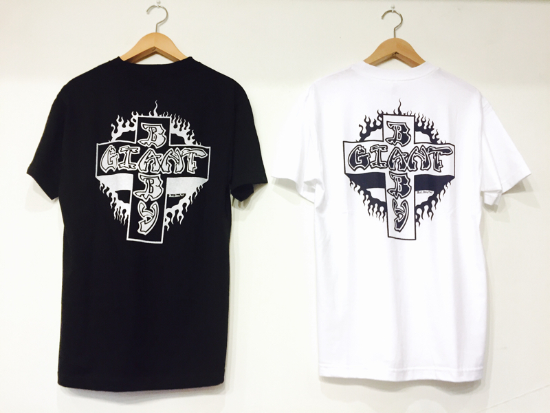 「 NEW ARRIVAL GB CROSS by BDS 」_c0078333_11392714.jpg