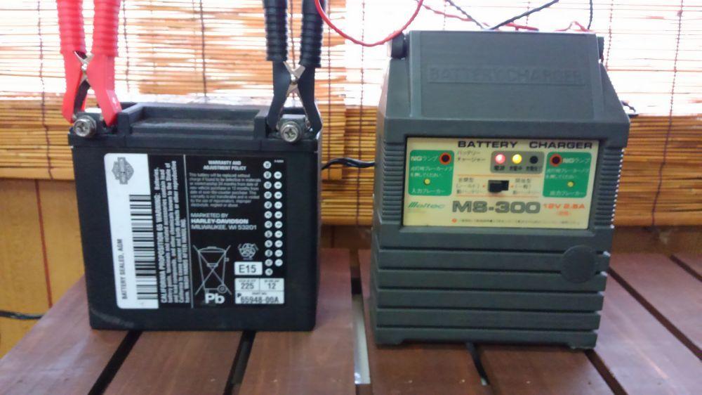 XB12X MOSFETレギュレーターの流用_e0086244_17564099.jpg