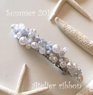 Summer Mermaid Baretta 2016♪_f0017548_08564362.jpg
