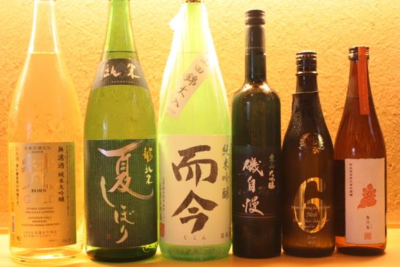 日本酒入荷_b0193555_0242413.jpg
