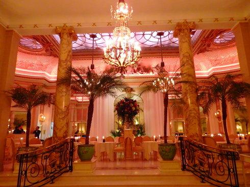 愛しの大英帝国がEU離脱。。。Afternoon Tea at The Ritz。。.♡ *。:☆.。† _a0053662_19422661.jpg