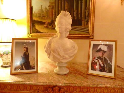 愛しの大英帝国がEU離脱。。。Afternoon Tea at The Ritz。。.♡ *。:☆.。† _a0053662_20305919.jpg