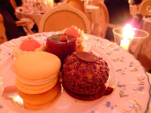 愛しの大英帝国がEU離脱。。。Afternoon Tea at The Ritz。。.♡ *。:☆.。† _a0053662_203526.jpg