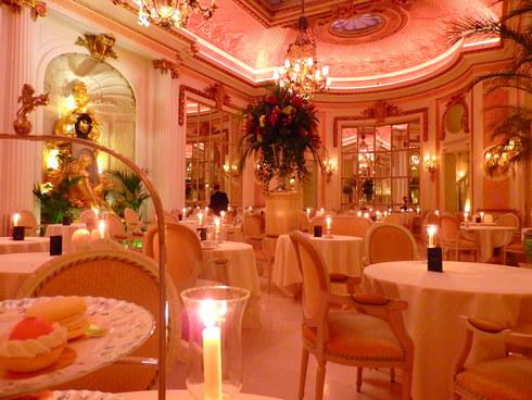 愛しの大英帝国がEU離脱。。。Afternoon Tea at The Ritz。。.♡ *。:☆.。† _a0053662_20424984.jpg