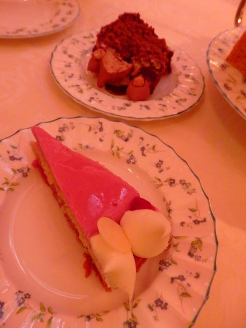 愛しの大英帝国がEU離脱。。。Afternoon Tea at The Ritz。。.♡ *。:☆.。† _a0053662_2054799.jpg