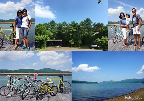 camping in Lake Yamanaka 山中湖キャンプ_e0253364_1531513.jpg