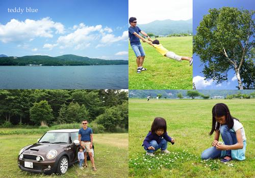 camping in Lake Yamanaka 山中湖キャンプ_e0253364_1533140.jpg