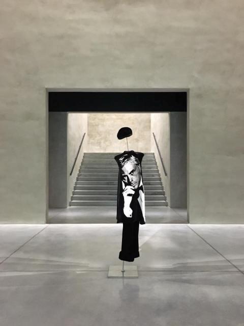 イタリア旅行・ミラノ -アルマーニ博物館-_a0138976_1653682.jpg
