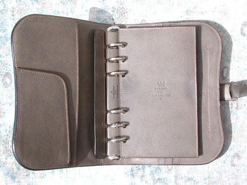 """革小物vol.55""""BIBLE""""_e0200879_1424232.jpg"""