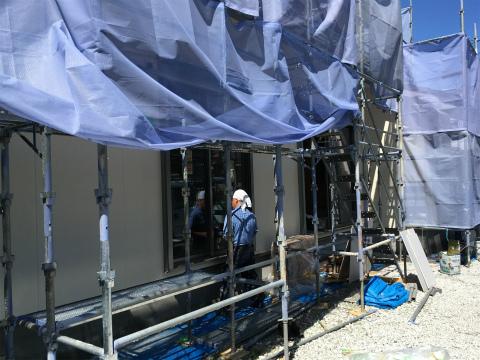 三重県四日市 Yさんの家 ★塗装工事、住設工事_d0205883_711353.jpg