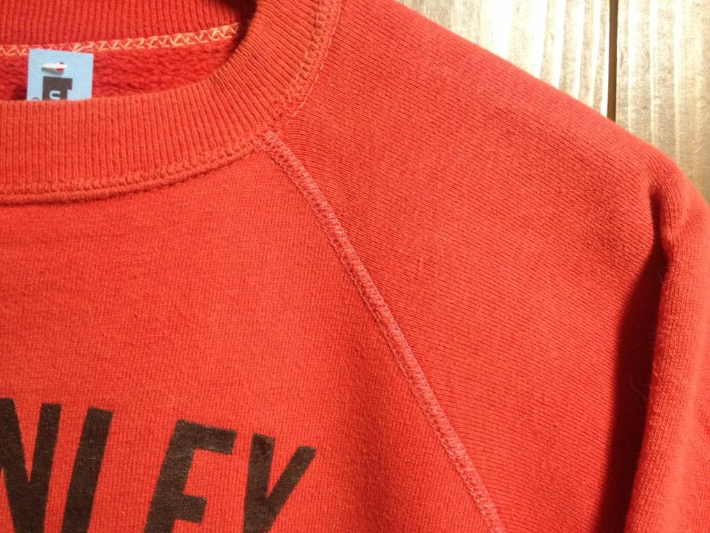 神戸店6/25(土)ヴィンテージ入荷!#4 1950\'s Fron V Print Sweat,Champion!!!(T.W.神戸店)_c0078587_1619207.jpg