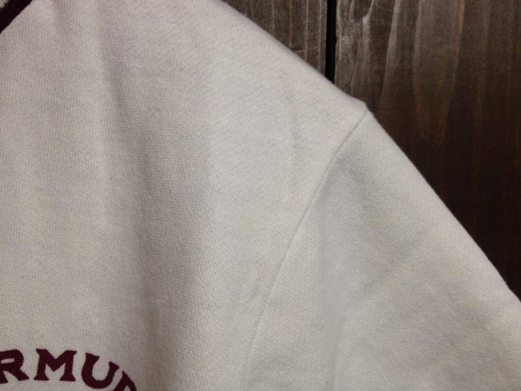 神戸店6/25(土)ヴィンテージ入荷!#4 1950\'s Fron V Print Sweat,Champion!!!(T.W.神戸店)_c0078587_16302919.jpg