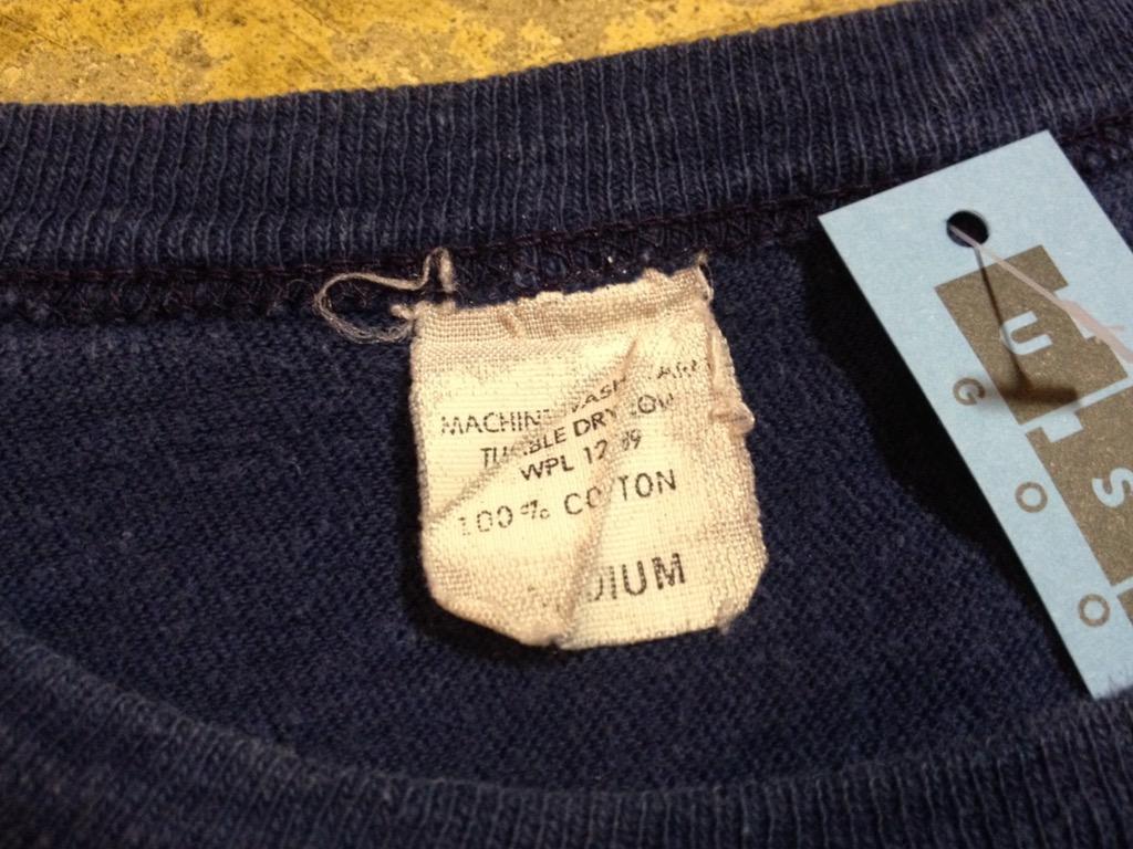 神戸店6/25(土)ヴィンテージ入荷!#5  1970\'s  Ohio State Prison Ringer T,Vintage Tee!!!(T.W.神戸店)_c0078587_22343859.jpg