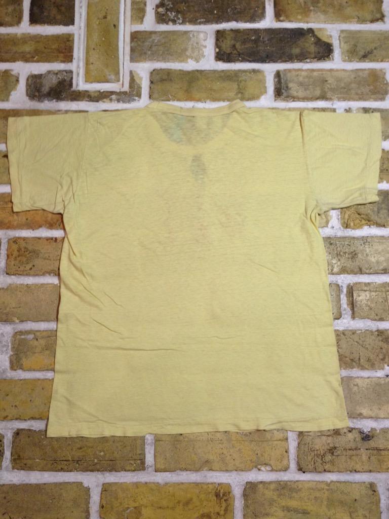 神戸店6/25(土)ヴィンテージ入荷!#5  1970\'s  Ohio State Prison Ringer T,Vintage Tee!!!(T.W.神戸店)_c0078587_22452516.jpg
