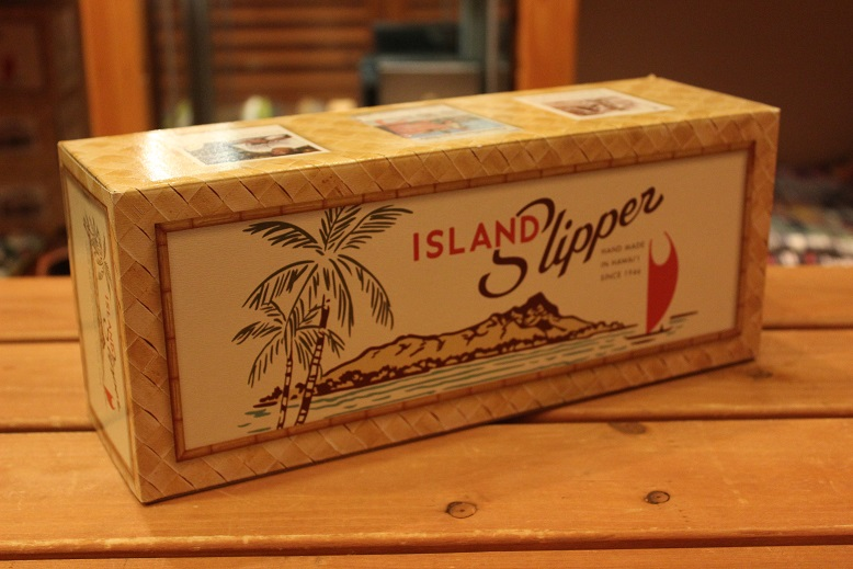 """世界最高のサンダルメーカー \""""ISLAND SLIPPER\"""" ご紹介_f0191324_9132715.jpg"""