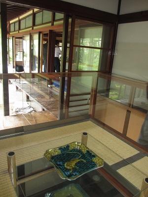 第41回「古九谷修古祭」が芭蕉の館で_f0289632_18581073.jpg