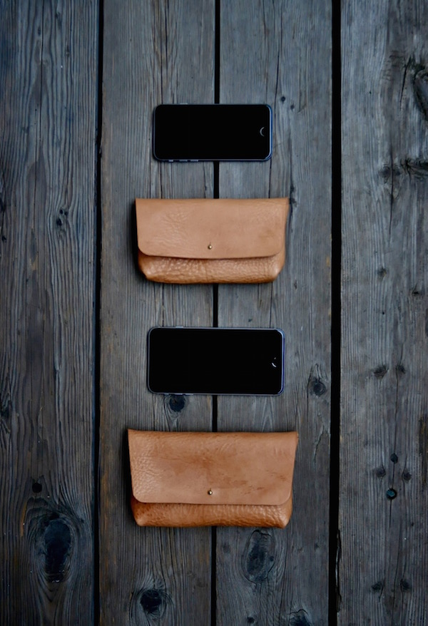 leather pouch_b0172633_2146023.jpg