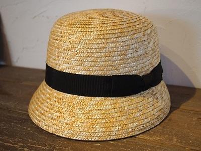 6/25 田中帽子店から日本製 麦わら帽子が届きました_f0325437_09321057.jpg