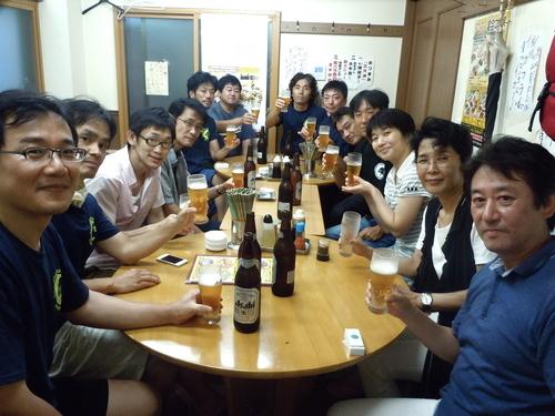 6/19 第2回 Hit Mass 団体戦 レポート_a0157338_12124904.jpg