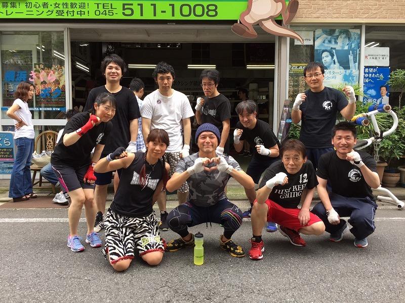 6/19 第2回 Hit Mass 団体戦 レポート_a0157338_12124940.jpg