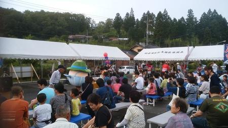 美郷町蛍祭り_d0191640_1847556.jpg