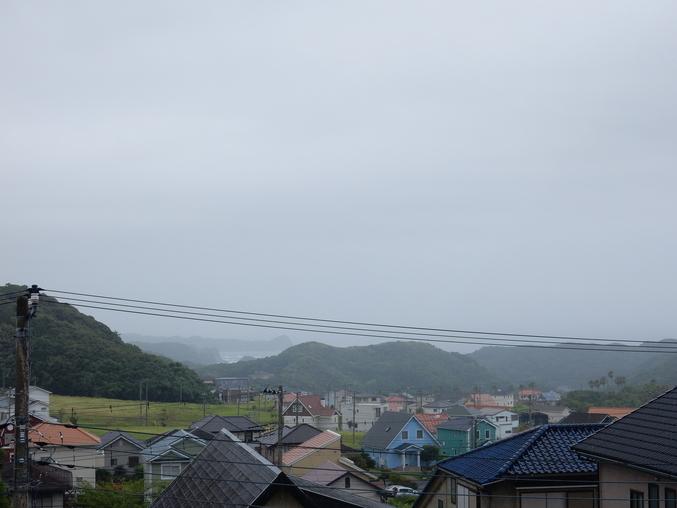 '16,6,25(土)こんな荒梅雨の日には・・・?_f0060461_10561228.jpg