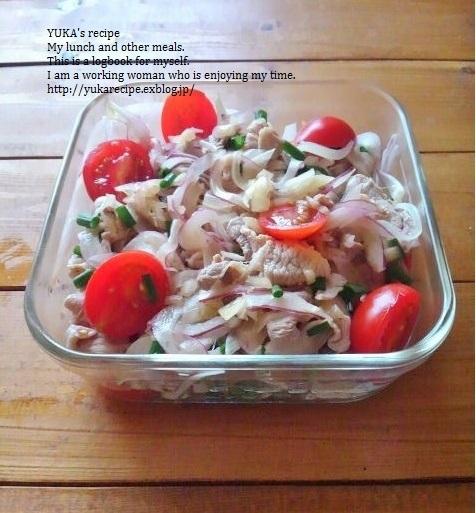 イエシゴトVol.164 食材使い回しの常備菜作り_e0274872_10511962.jpg