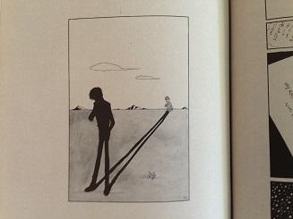 本の話 「ジュン」石森章太郎著 虫プロ商事発行 1968年(昭和43年)_f0362073_5533088.jpg