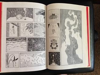 本の話 「ジュン」石森章太郎著 虫プロ商事発行 1968年(昭和43年)_f0362073_5535299.jpg