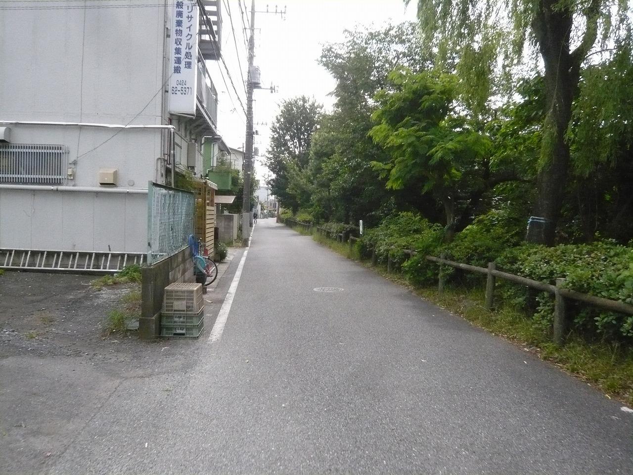 ポタリング 代々木・刀剣美術館_a0262093_17572231.jpg
