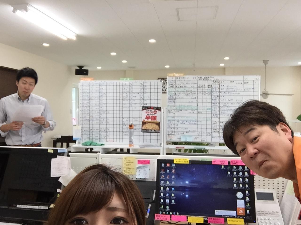 6月26日(日) 社長・店長はBIGMEETING HOKKAIDOへ!今日は本店お留守番ブログ♪_b0127002_16594680.jpg