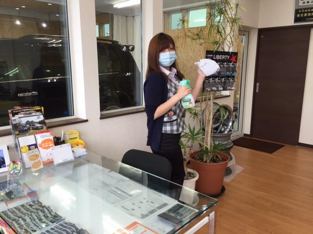 6月26日(日) 社長・店長はBIGMEETING HOKKAIDOへ!今日は本店お留守番ブログ♪_b0127002_17195671.jpg