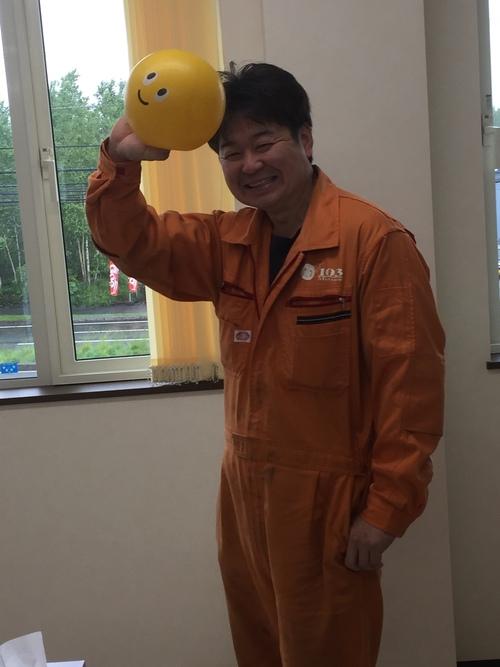 6月26日(日) 社長・店長はBIGMEETING HOKKAIDOへ!今日は本店お留守番ブログ♪_b0127002_1733970.jpg