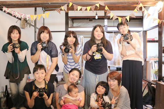 福井*カメラ女子の会 vol.40 おいしいランチと、カメラとレンズ_a0189805_1758144.jpg